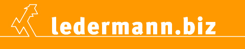 Logo ledermann.biz